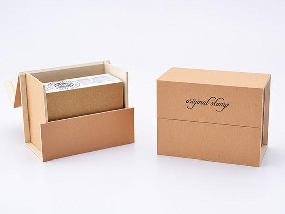 ゴム印収納簡易ケース GB09